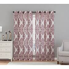 Sears White Blackout Curtains by Victoria Classics Drapes U0026 Curtains Sears