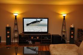 Living Room Theatre Portland by Living Room Home Theater Interior Design