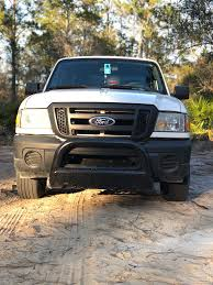 Anyone Know The Max Size Tire That Can Be Put On A Stock 08 American ...