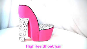Gatlinburg Chair Lift New by Leopard High Heel Chair Lift For Stairs Stackable Chairs With Arms
