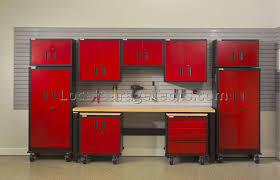 Sears Gladiator Wall Cabinet by Sears Garage Storage Cabinets Best Garage Shelving Doors