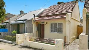 100 House Leichhardt Auction In 79 Marlborough Street