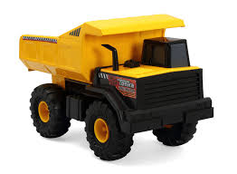 Tonka Dump Truck | Walmart Canada Funrise Toy Tonka Classic Steel Quarry Dump Truck Walmartcom Weekend Project Restoring Toys Kettle Trowel Rusty Old Olde Good Things Amazoncom Retro Mighty The Color Cstruction Vehicles For Kids Collection 3 Original Metal Trucks In Hoobly Classifieds Wikipedia Pin By Craig Beede On Truckstoys Pinterest Toys My Top Tonka 1970 2585 Hydraulic Youtube