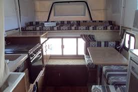 Small Cabinetry Kitchen Interior