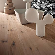 Kahrs Flooring Engineered Hardwood by Kahrs Oak Oyster 1 Strip 190mm Natural Oil Smoked Brushed