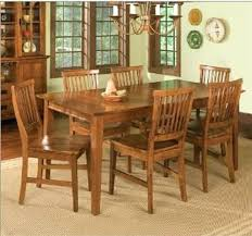 Country Dining Room Set Rustic Sets For Sale Large Style Tables
