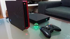 Can A Mini PC Replace A Console In The Living Room