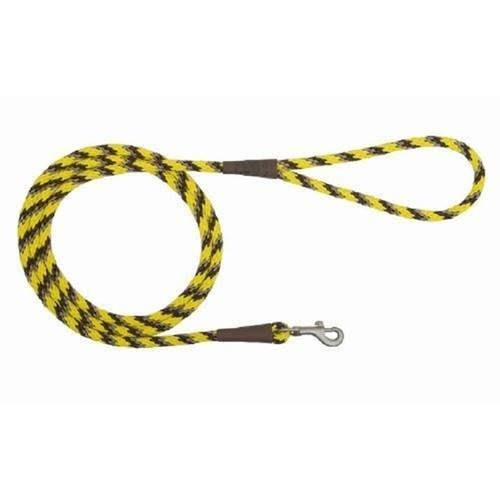 Mendota Harvest Snap Leash - 6'