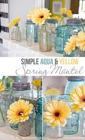 Kitchen Countertop Decorative Accessories by Best 25 Yellow Kitchen Decor Ideas Only On Pinterest Kitchen