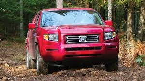 2006 Honda Ridgeline RTS —Long-Term Wrap-Up: Honda's First Pick-'em ...