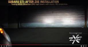 osram sylvania silverstar zxe fog light bulb upgrade