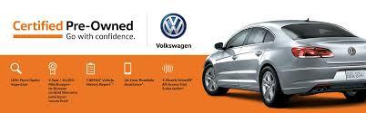 New Volkswagen & Used Car Dealer Near You In Springfield, VA