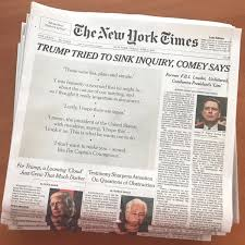The New York Times On Twitter