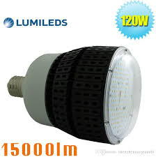 400w metal halide bulbs led replacement high bay light 120w corn