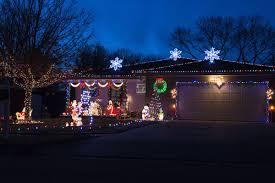 Christmas Tree Farm Lincoln Nebraska by 2015 U0027s Best Places To See Christmas Lights Misc Journalstar Com