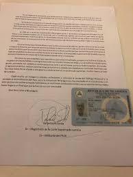 Gobierno Acepta Renuncia Del Superintendente Nacional De Salud Luis