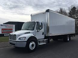 100 Freightliner Select Trucks 2020 Business Class M2 106 For Sale In