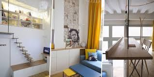 studio 10 conseils malins pour bien aménager un petit espace aménagement petit espace nos idées pour optimiser les petites