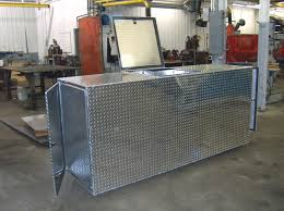 Aluminum Fabrication Company - Aluminum Guard Fabrication   Pierce ... Truck Boxes Tool Storage The Home Depot Alinum Toolboxes Hillsboro Trailers And Truckbeds Diamond Plate Box For Trailer Youtube Zdog Nissan Titan 670 Bed Crew Cab 2017 Single Lid Flush Mount 24 Husky Diamondplate 15 48 In Side Metallic Fuel Tank Toolbox Combo Northern Equipment 16 Work Tricks Bedside 8lug Magazine 137501 Weather Guard Us Images Collection Of Profile Crossover Truck Tool Black Alinum Box For Rhino