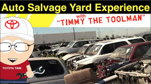 The Auto Salvage Yard Experience - YouTube Junkydvtagatuersautowckingfresnocalifornia Possible Suicide Invesgation On Sb Hwy 41 To Eb 180 Connector Used Cars In Fresno Ca Awesome 2018 New Honda Pilot Ex Awd At Wildwood Sierra For Sale Copart Ca Lot 38326028 All American Auto Truck Parts 4688 S Chestnut Ave Acura Dealership Sales Service Repair Near Clovis Salvage Yards Yard And Tent Photos Ceciliadevalcom More Of The 100acre Vintage Junkyard Turners Transforming 1968 Chevy Farm Truck Show Stopper Western Michael Chevrolet In Serving Madera Selma Wrecking Barn Find Hunter Ep 3 Youtube Editorial Marijuana Growers Are Wrecking California July 6 2015