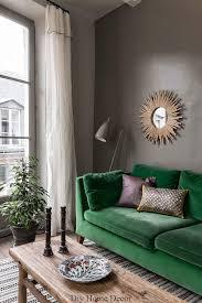 100 Interiors Online Magazine Charming Attic Apartment In Paris PUFIK Beautiful