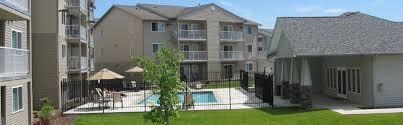 100 Forest House Apartments In Spokane WA Creek