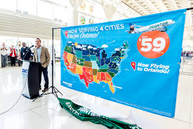 Frontier Airlines To Offer Daily, Nonstop Service From Ontario To ...