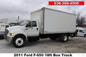 100 F650 Truck Ford Van S Box S For Sale Used S On