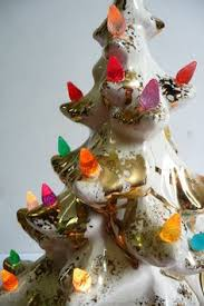 Bulbs For Ceramic Christmas Tree by Huge Ceramic Christmas Tree Made To Order Piece 26