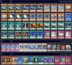 Yugioh Deck Tier List October 2014 by Dragons With Eyes Of Blue Via 7kolt V0 3 Ygoprodeck