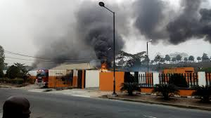 Lagos: 10 Dead, Several Injured In Magodo Gas Explosion Anthem Insulation Truck Fire Tanker Truck Driver Dies After Explosion Causes 3alarm Fire Near Many Feared Dead In Lagos Petrol Tanker Nigeria The Three Injured Gnville Daily Gazette Incredible Moment Gas Accident Turns Highway Into A Raging Gas Explodes On Freeway No Injuries Wtop Invesgation Continues Speedway Spill That Caused Italian 2 Scores Hurt Pueblo Massive Oil Downs Power Lines Long Island 3 Killed Dozens Bologna Cnn Video Explosion At Station In Ghanas Capital Kills Dozens Huffpost