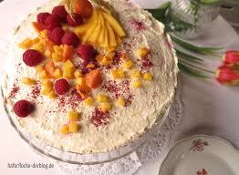 fruchtige käse sahne vegetarisch