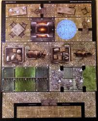 dungeons and dragons tiles master set master set the city dmdavid