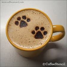 cat coffee cats creative coffee cat