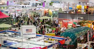Water Soluble Pumpkin Seed Extract Uk by Natural Food Show Previews Its Exhibitor Show Highlights For 2017