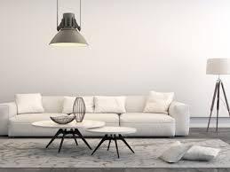 beleuchtung im wohnzimmer perfekt planen hagebau de