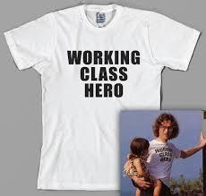 Smashing Pumpkins Zero Shirt by John Lennon T Shirt Working Class Hero The Beatles Paul