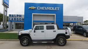 100 Hummer H2 Truck Hector 2007 HUMMER Vehicles For Sale