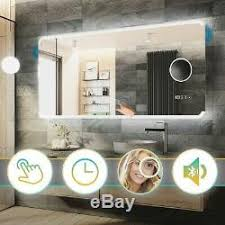 badspiegel mit led beleuchtung lichtspiegel
