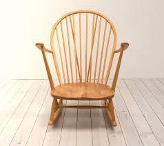 Ercol Grandfather Rocking Chair.Ercol Windsor Grandfather ...
