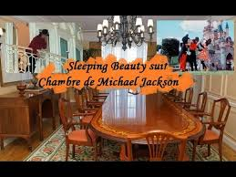 chambre hotel york disney suit chambre de michael jackson disneyland