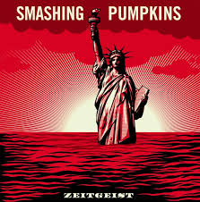 Smashing Pumpkins Bullet With Butterfly Wings Album by Smashing Pumpkins Albums World