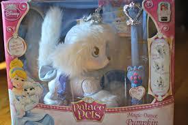 Palace Pets Pumpkin Soft Toy by Disney Princess Palace Pet Magic Dance Pumpkin 4 Hats And Frugal