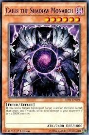 Fun Yugioh Deck Archetypes by So Are Monarchs Broken Now Yugioh