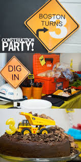 Construction Birthday Party With Free Printable Birthday Party ... Printable Cstruction Dump Truck Birthday Invitation Etsy Pals Party Cake Ideas Supplies Janet Flickr Shirt Boy Pink The Cat Cakes Cupcakes With Free S36 Youtube 11 Diggers And Trucks Or Photo Tonka Luxury Smash First Invitations Aw07 Advancedmasgebysara