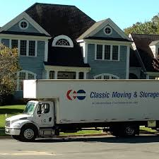 100 Packing A Moving Truck Classic And Storage Storage Service Eau