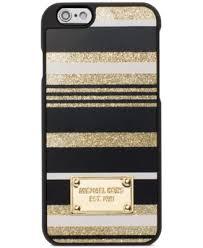 MICHAEL Michael Kors iPhone 6 Case Handbags & Accessories Macy s