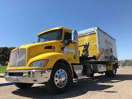 100 Trick Trucks El Cajon MIBOX Portable Storage Containers PODS Style Storage Local MI