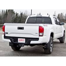 MBRP S5338409 Tacoma Cat-Back Exhaust System Single Side Exit 3 ... Get A Tough Aggressive Look For Your Truck And Its Mbrp 4 Catback Exhaust Tips Ford F150 Forum Community Of Truck Fans Diesel Trucks For Homemade Exhaust Tips 30l 1999 Ranger Magnaflow Muffler Dual Pipes Chrome 10 Dodge Ram 1500 Collections Saintmichaelsnaugatuckcom Buyers Guide 5 6 7 8 Inch Aftermarket Youtube Genuine Toyota Tip Nation Car Cummins Drag Race Trhucktrendcom Second Tundra Parts Cj Pony