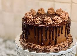 chocolate cake free home delivery pcmc